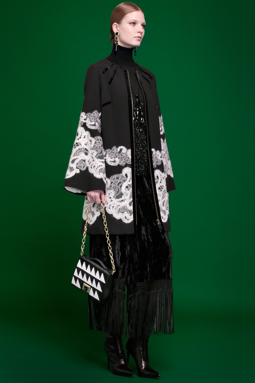 Lanvin pre-fall collection